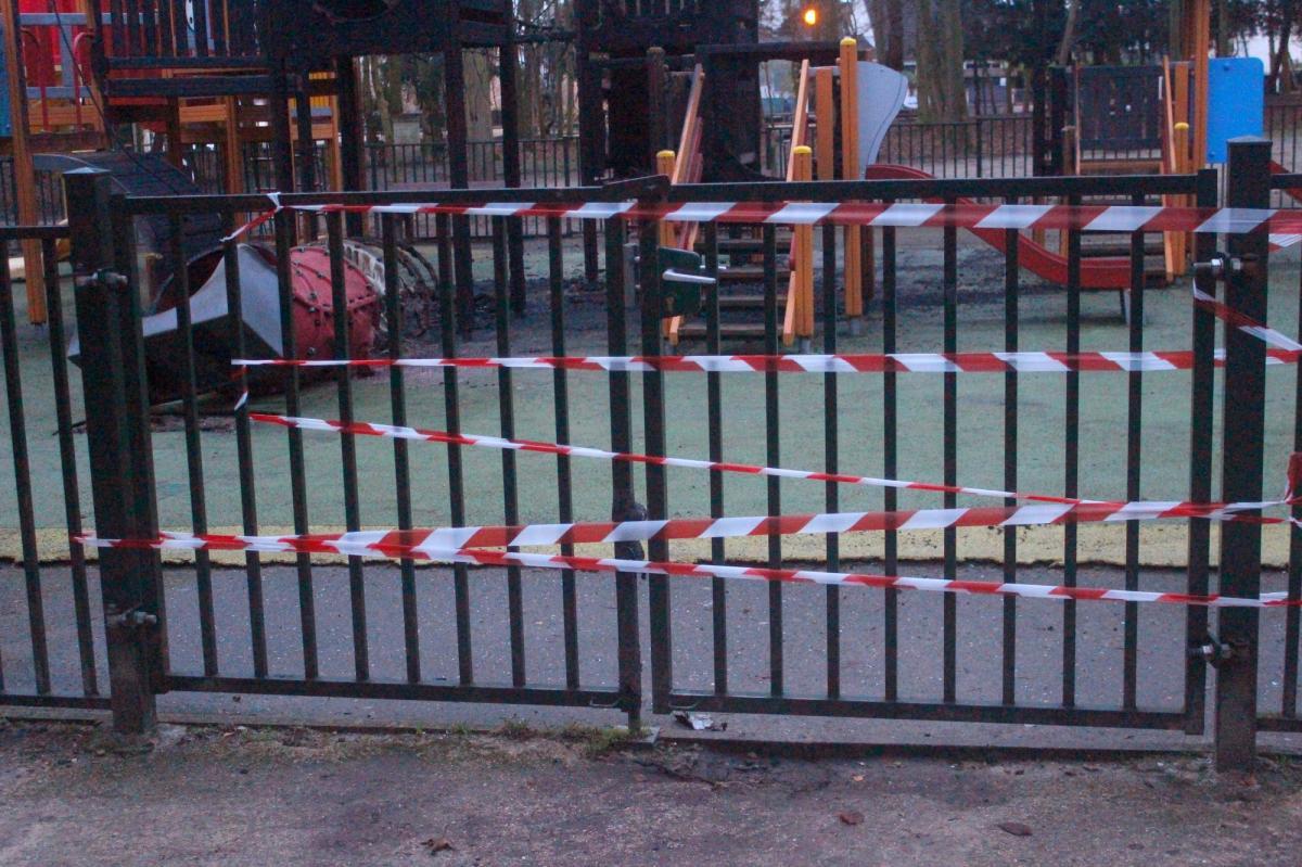 jeux enfants parc val ombreux soisy 1